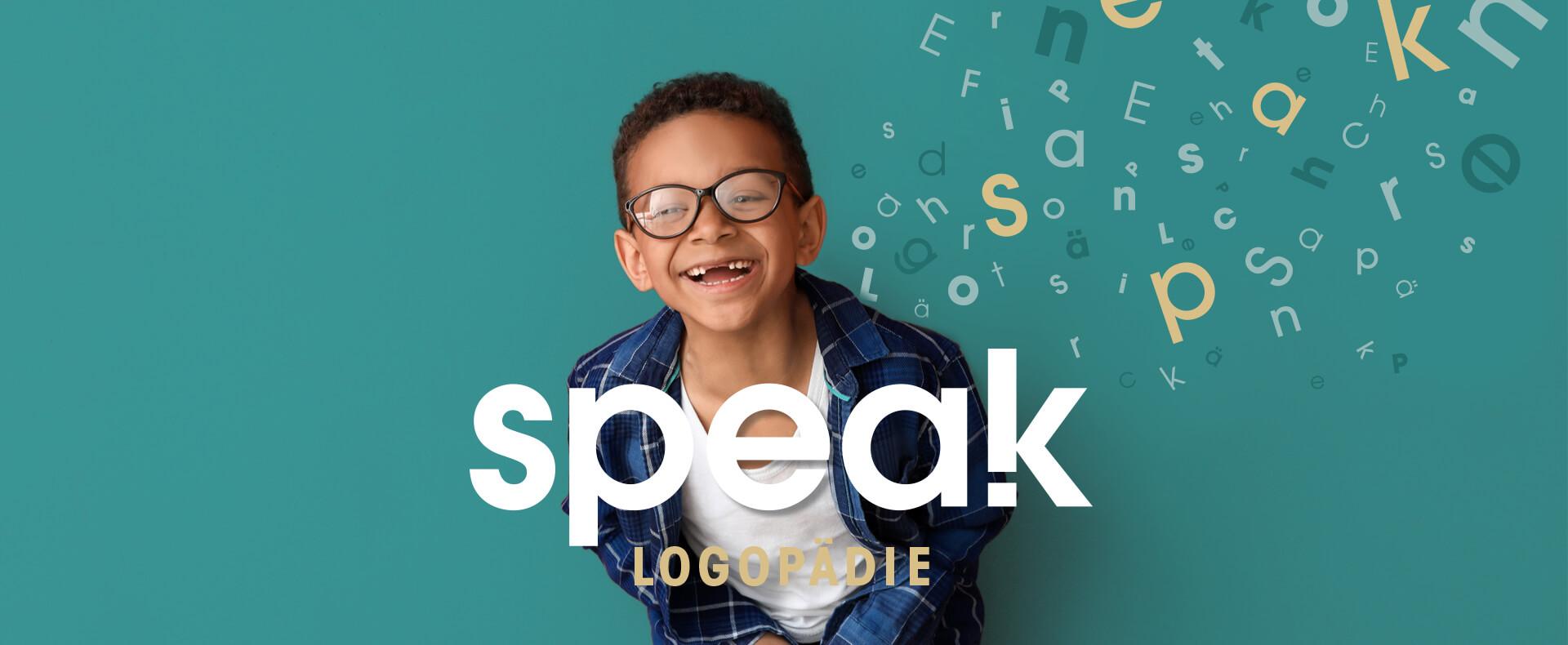 Speak Logopädie